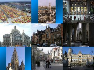 Antwerpen-Belgien