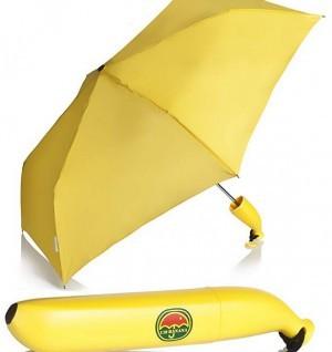Bananenschirm!