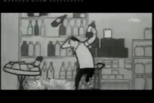 Die Zigaretten-Werbung von damals