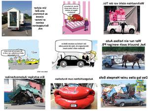 Autogeschichten zum Knutschen Teil 6
