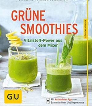 Grüne Smoothies!