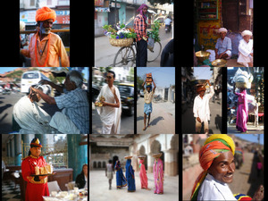 People from India-