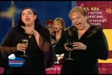 Die Brillianten-Tanten