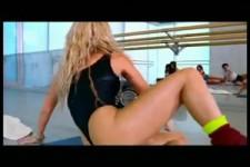 Alleine unter Frauen im Fitnesscenter