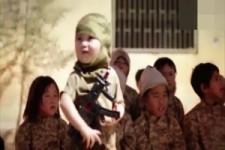 ENTSETZLICH Kinder im Krieg