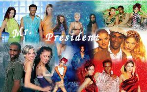 Jukebox - Mr. President