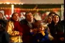 Werbung - Coca Cola - Weihnachten 1997