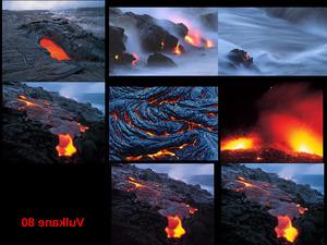 Vulkane 80