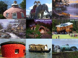 Maisons originales - Aldo