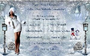 Jukebox 1 Weihnacht-Kathrin Peter