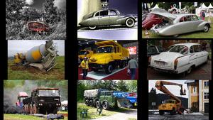 Tatra Autos 2