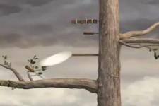 The OWL - es ist windig