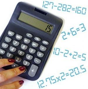 Wrongulator - der falsche Taschenrechner!