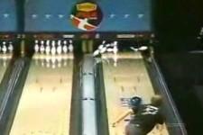 Bowling der Meisterklasse