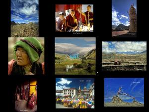 Tibet- Lia