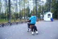 Pferdchen hue