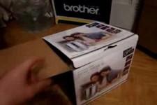 die Schachtel gehört mir