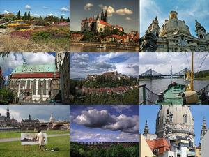 schöne Bilder aus Sachsen
