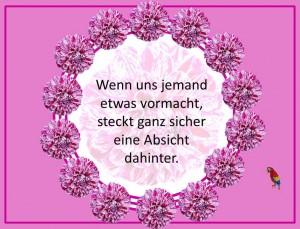 Aphorismen Ernst Ferstl 24