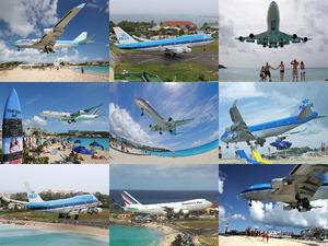 Airport Sint Maarten