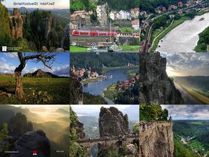 tolle Bilder aus Sachsen