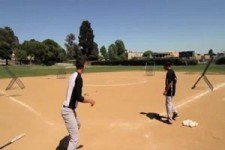 Pitch Back Juggler