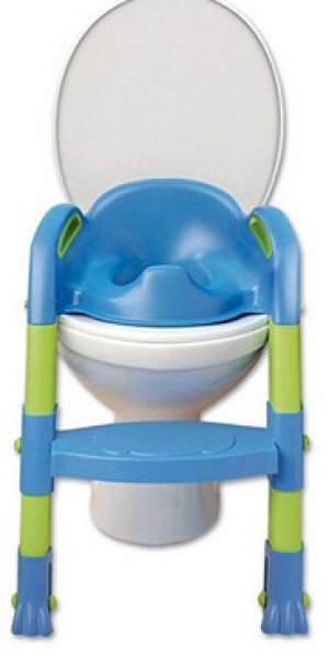 Toilettentrainer!