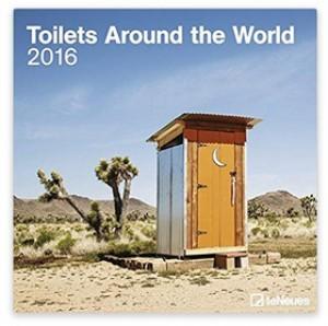 Toiletten-Kalender!
