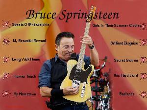 Jukebox - Bruce Springsteen