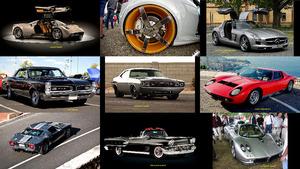 Funny Cars - super Autos