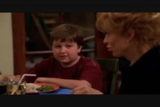 Two and a half men- Dicke Lippen