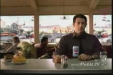 Pepsi Werbung-y