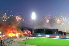 Bulgarien-Lewski-Sofia