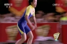 Sportliches aus China