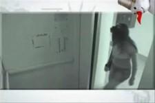 Frauen im Lift