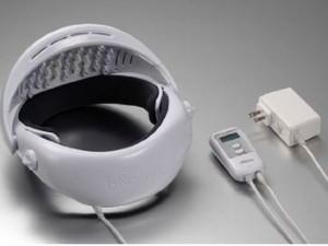 Laser-Haar-Therapie-Headset!