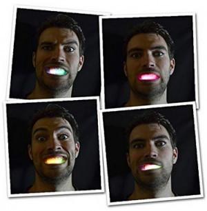 LED Zahnlicht!