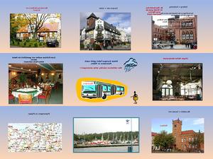 Europareise Pommern