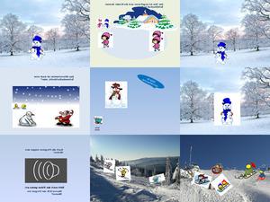 Smiley-Winter