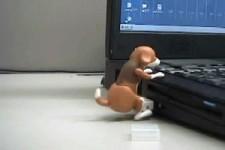 Wie die Daten vom USB-Stick in den PC kommen