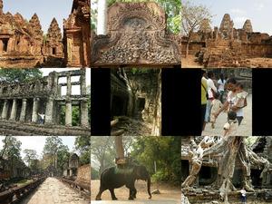 Angkor-cambodia