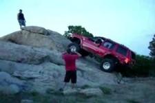 Jeep Dump