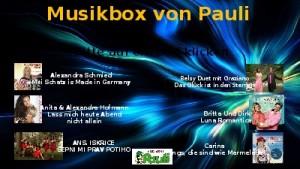 Musik-Box 2