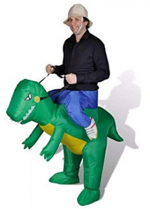 Dino Kostüm!