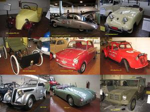 US Lane Motor Museum