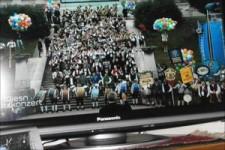 Wiesen 2012 Fernsehaufnahmen