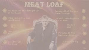 Jukebox - Meat Loaf