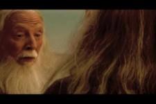 Moses hat sich verlaufen
