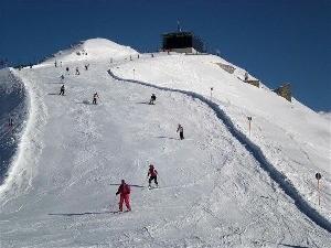 Schiurlaub in Tirol