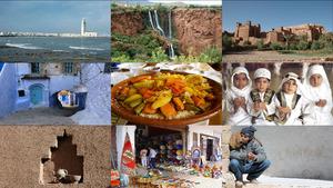 Koenigreich Marokko